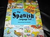 The Spanish Language Trail, Terry Burton and RH Disney Staff, 0517160110