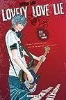 Lovely love lie, tome 11 par Kotomi