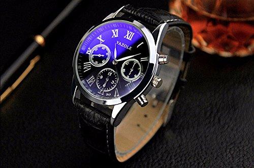 YAZOLE Wrristwatch Wrist Watch Men 2016 Top Brand Luxury Famous Male Clock Quartz Watch Man Hodinky Relogio Masculino Ceasuri.