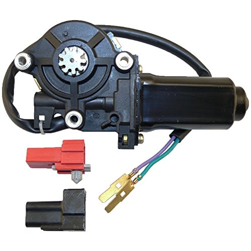 ACDelco 11M116 Professional Passenger Side Power Window Motor