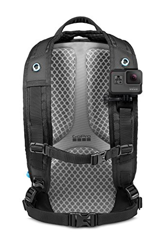 GoPro Seeker Backpack with Hydration and Laptop Compartment (Gopro Official Accessory) by GoPro (Image #3)