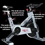 MMAXZ-Spin-Bike-Palestra-Commerciale-Esercizio-Tranquillo-Attrezzatura-Sportiva-per-Biciclette-da-Interno