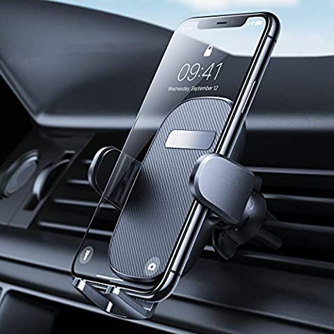 [2020 Upgraded] Phone Holder for Car, AINOPE Car Vent Pho... - Sale: $14.44 USD (28% off)