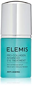 ELEMIS Pro-Collagen Advanced Eye Treatment, Anti-wrinkle Eye Serum, 0.5 Fl Oz