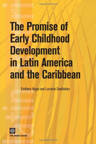 The Promise of Early Childhood Development in Latin America and the Caribbean (Latin American Development Forum)