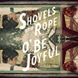 O' Be Joyful Album Cover