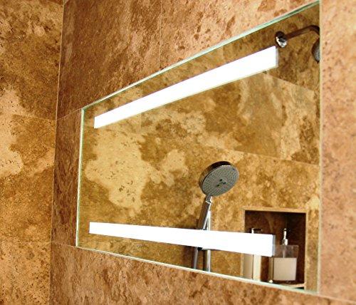 ClearMirror Showerlite (18x18) by ClearMirror (Image #4)
