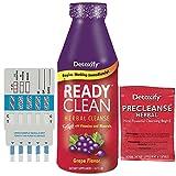 Ready Clean + PreCleanse + 6 Drug Test