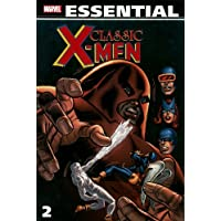 Essential Classic X-Men Volume 2
