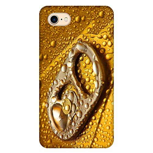 Coque Iphone 7 - Capsule fraîcheur jaune