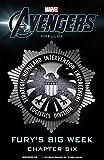 Marvel's The Avengers Prelude: Fury's Big Week #6 (of 8) (Marvel's Avengers : Fury's Big Week)