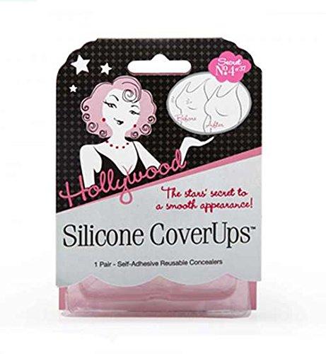 Hollywood Fashion Secrets Silicone CoverUps product image