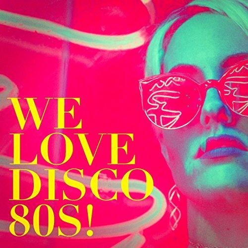 We Love Disco