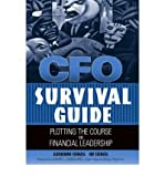 img - for CFO Survival Guide: Plotting the Course to Financial Leadership (Hardback) - Common book / textbook / text book