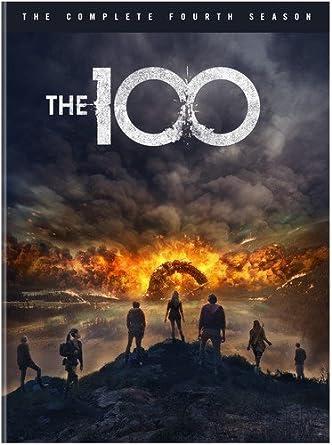Les 100 - Saison 04