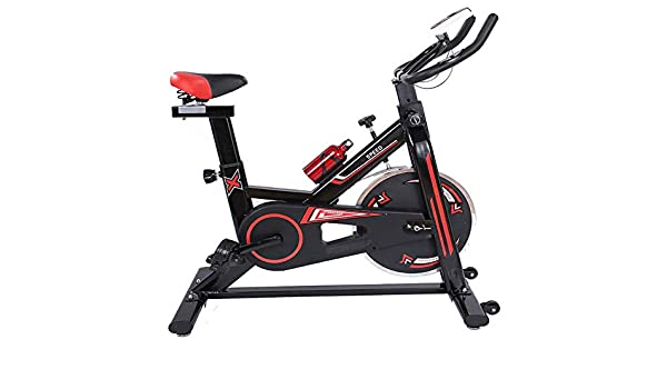 Bicicleta de Ejercicio de Interior Mute Trainer Bicycle Advanced ...