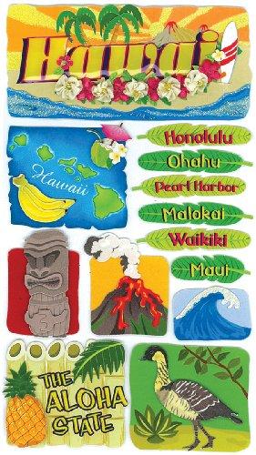 - Jolee's Boutique Hawaii Stickers