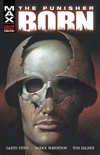 Punisher: Born