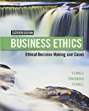 img - for Bundle: Business Ethics: Ethical Decision Making & Cases, 11th + MindTap Management, 1 term (6 months) Printed Access Card book / textbook / text book
