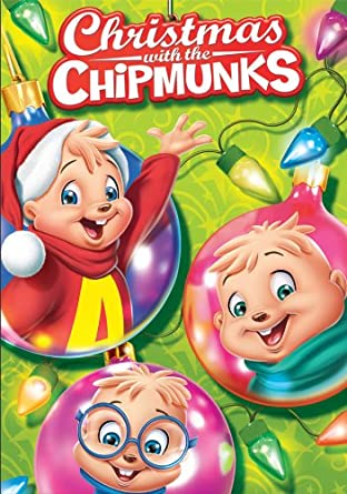 Alvin And The Chipmunks Christmas.Amazon Com Alvin And The Chipmunks Christmas With The