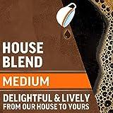 Maxwell House House Blend Medium Roast K-Cup Coffee