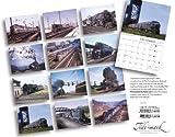 Pennsylvania Railroad 2013 Calendar
