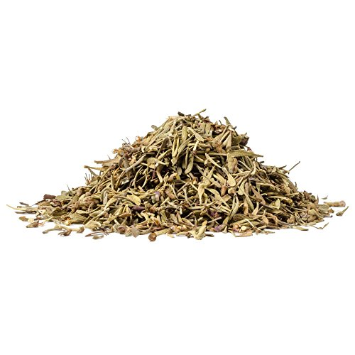 Regal Bulk Thyme Leaves - 25 lb. by TableTop King