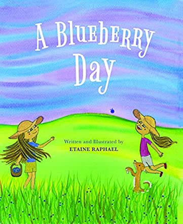 A Blueberry Day