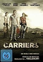 Carriers - Flucht vor der t�dlichen Seuche