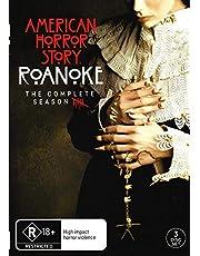 AMERICAN HORROR STORY: ROANOAK (3 DISC)