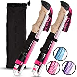 High Stream Gear Collapsible Walking Sticks for Women