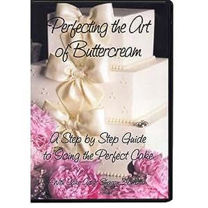 Perfecting the Art of Buttercream - DVD
