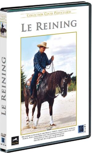 L'art de l'équitation : le reining for sale  Delivered anywhere in USA