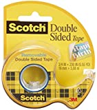 3M 238 Removable Double Sided Tape