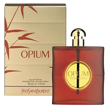YSL Opium Edp 30 ml Yves Saint Laurent Italy 56300