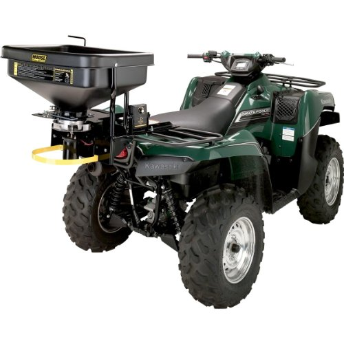 Fimco Industries ATV Dry Material Spreader ATV-DMS-12V