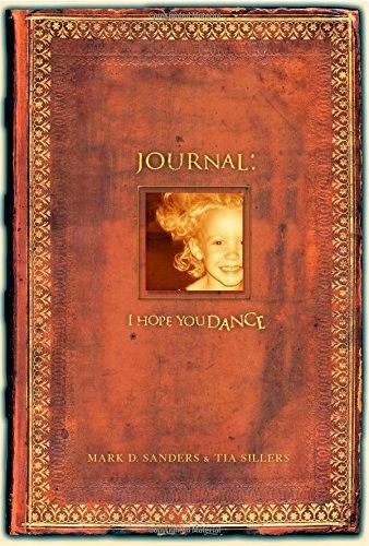 Read Online I Hope You Dance Journal pdf