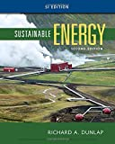 img - for Sustainable Energy, SI Edition (MindTap Course List) book / textbook / text book