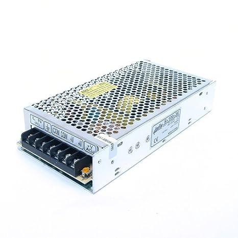 AmpFlow S-400-36 400W 36V DC Power Supply 11A