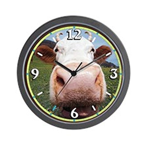 CafePress - Cow Nose - Unique Decorative 10