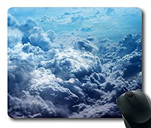 Space Art Easter Thanksgiving Personlized Masterpiece Limited Design Oblong Mouse Pad by Cases & Mousepads