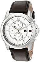 Tommy Hilfiger Men's 1710294 Stainless S...
