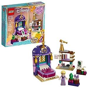 LEGO Disney Princess 6213312 Rapunzel's Bedroom 41156 Castle from LEGO