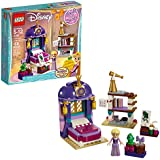 LEGO Disney Princess Rapunzel's Castle Bedroom 41156 (156 Piece)