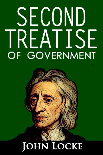 second treatise of civil government summary John locke talks about the political society and government he discusses how men are entitled to their own property lock talks about justice and how there is punishment for people who harm other peoples' property.