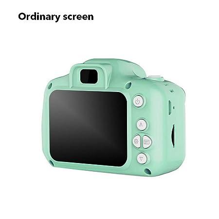 Souarts - Mini cámara de Fotos Digital para niños de 2 Pulgadas ...