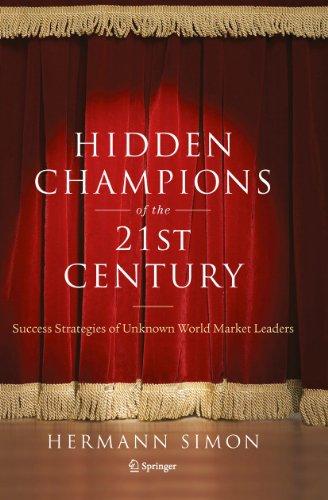 hidden champions kindle - 1