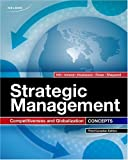 Strategic Management Concepts: Competitiveness and Globalization
