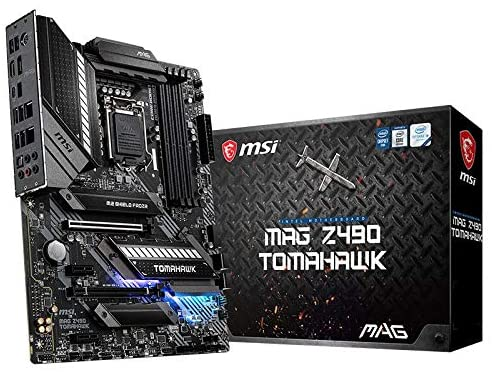 best gigabyte motherboard for 19 10900k