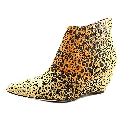 Stuoia Nobile Delle Donne Di Matisse Cheetah Naturale